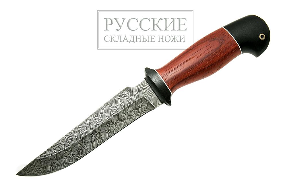 Нескладные охотничьи ножи.